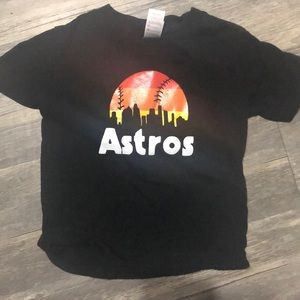 Other - Houston astros toddler 18 month shirt